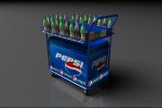 Xe day Pepsi